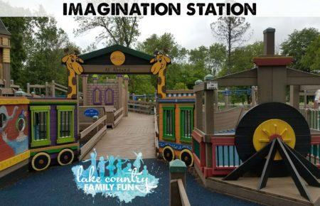 Imagination Station Oconomowoc Lake Country Family Fun