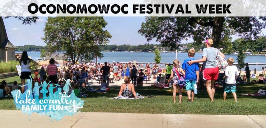 Menomonee Falls Independence Day Parade and Fireworks • Lake ...