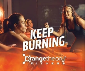 Orangetheory Fitness in Delafield offers professionally coached 60-minute workout classes split into intervals of cardiovascular and strength training with heart rate monitors to track intensity and maximize metabolic burn. Personal training in a group setting.  Stop in to see why the New York Times calls it the best one hour workout in the country. Gift certificates are a great gift of health!