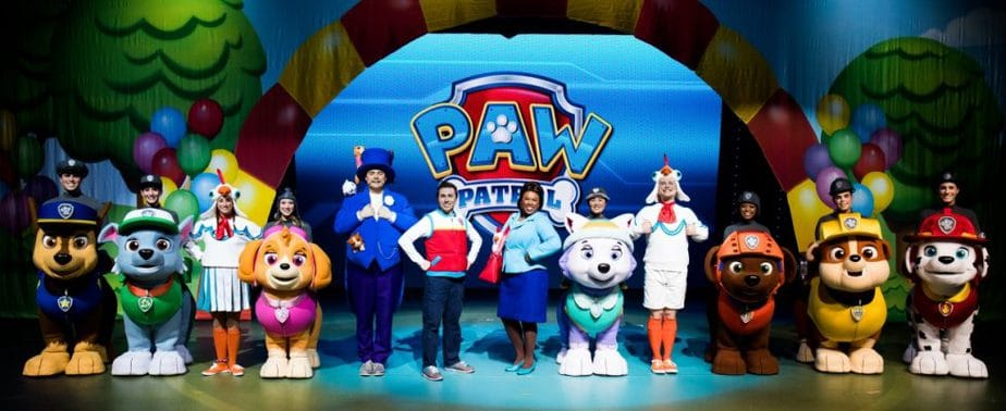 Optimized-Paw Patrol Live Race to the Rescue Featured Picture Lake Country Family Fun