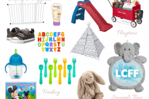 Product Guide: Transitioning from Baby to Toddler Lake Country Family Fun
