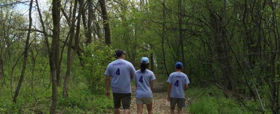 Waukesha County Park Tour - Muskego Park Lake Country Family Fun