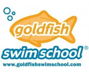 Let Goldfish Swim School host your child's next birthday party in their 90 degree shiver-free pool! Their special party package gives you two hours of private access to the entire facility, where the Goldfish team handles all of the setup, decor, and cleanup including party invitations (with maps!), table coverings, plates, cups, napkins and forks, balloons, tropical decorations