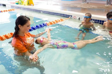 Goldfish Swim School is coming to WI! Plus **Giveaway**