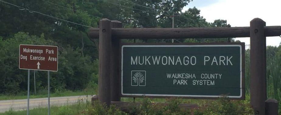 Waukesha County Park Tour - Mukwonago Park Lake Country Family Fun