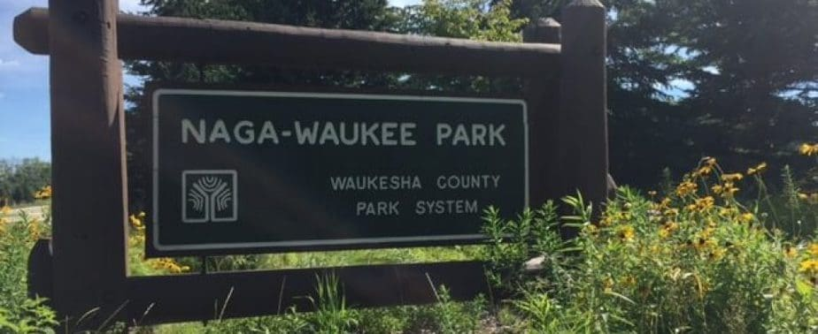 Waukesha County Parks Tour - Naga-Waukee Park (1)